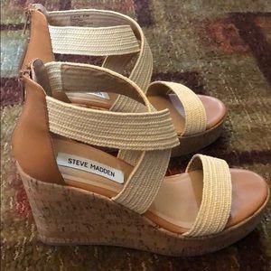 97552eebd34 Steve Madden Shoes - BRAND NEW!!! Steve Madden wedges